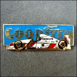 F1 goodyea 250