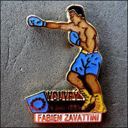 Fabien zavattini