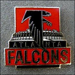 Falcons atlanta