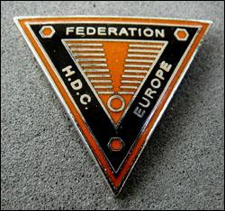 Federation hdc europe