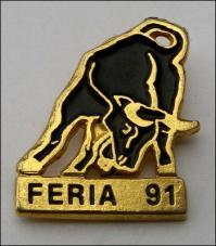 Feria 91 2