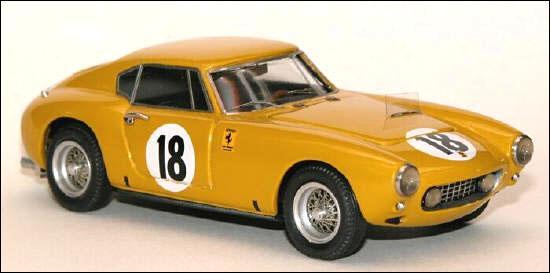 Ferrari amr