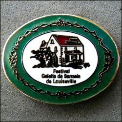Festival galette de sarrazin louiseville