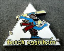 Fiesch eggishorn