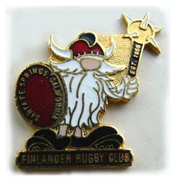 Finlander rugby club