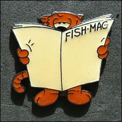Fish mag 250