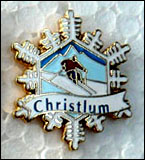 Flocon christlum