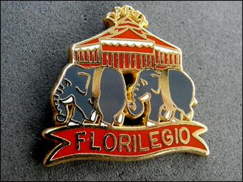 Florilegio 2 elephants