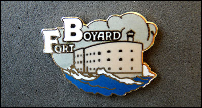 Fort boyard winner