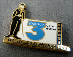 Fr3 cannes 93