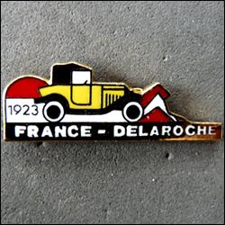France delaroche