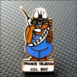 France telecom ccl buc 250