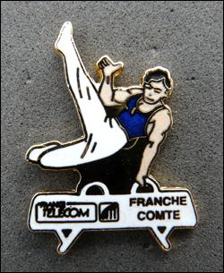 France telecom franche comte 2