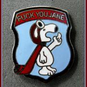 Fuck you jane