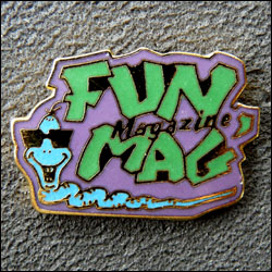 Fun mag magazine