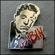Gabin face