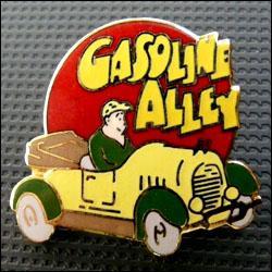 Gasoline alley 250