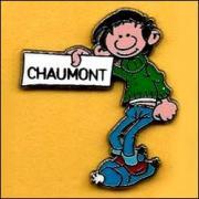 Gaston chaumont
