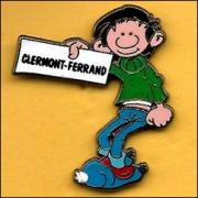 Gaston clermond ferrand