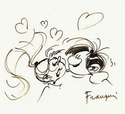 Gaston et mamzelle jeanne