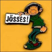 Gaston josses