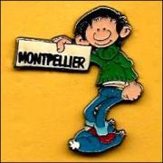 Gaston montpellier