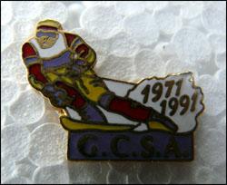 Gcsa 1971 1991