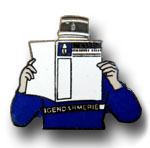 Gendarmerie petit 1