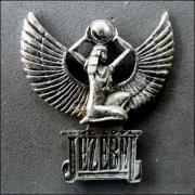 Gene love jezebel