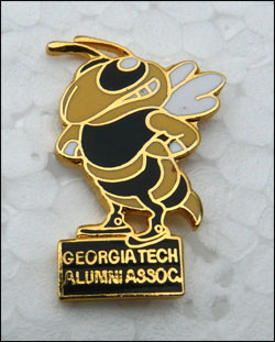 Georgia tech alumni assoc