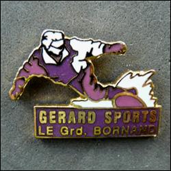 Gerard sport grand bornand