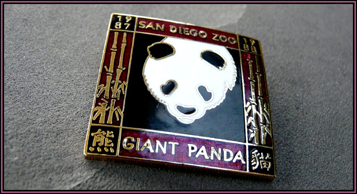 Giant panda san diego zoo 700