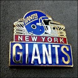 Giants new york