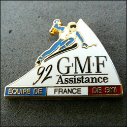 Gmf assistance 92