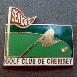 Golf club de cherisey seniors