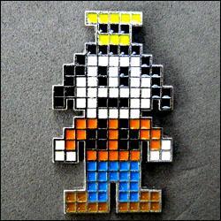 Goofy pixel 250