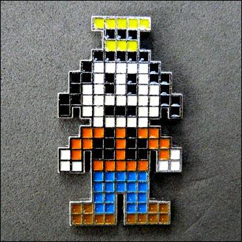 Goofy pixel 350