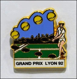 Gp tennis lyon ab 92
