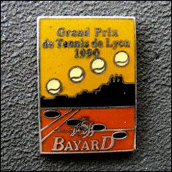 Grand prix de tennis de lyon bayard 251