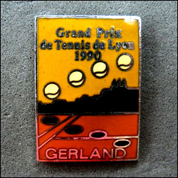 Grand prix de tennis de lyon gerland 250