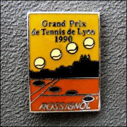 Grand prix de tennis de lyon rossignol 250