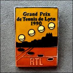 Grand prix de tennis de lyon rtl 250