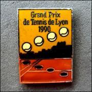 Grand prix de tennis de lyon sans pub 250