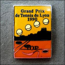 Grand prix de tennis de lyon yop 2 250