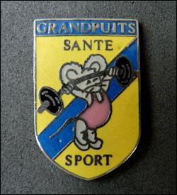 Grandpuits