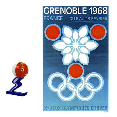 Grenoble olympique accueil