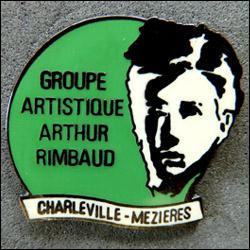 Groupe artistique arthur rimbaud