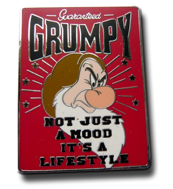 Grumpy iv