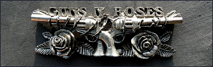 Guns n roses 700