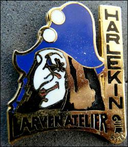 Harlekin